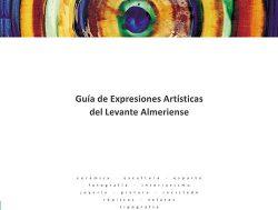 guiaexpresionesartisticasdellevantealmeriense